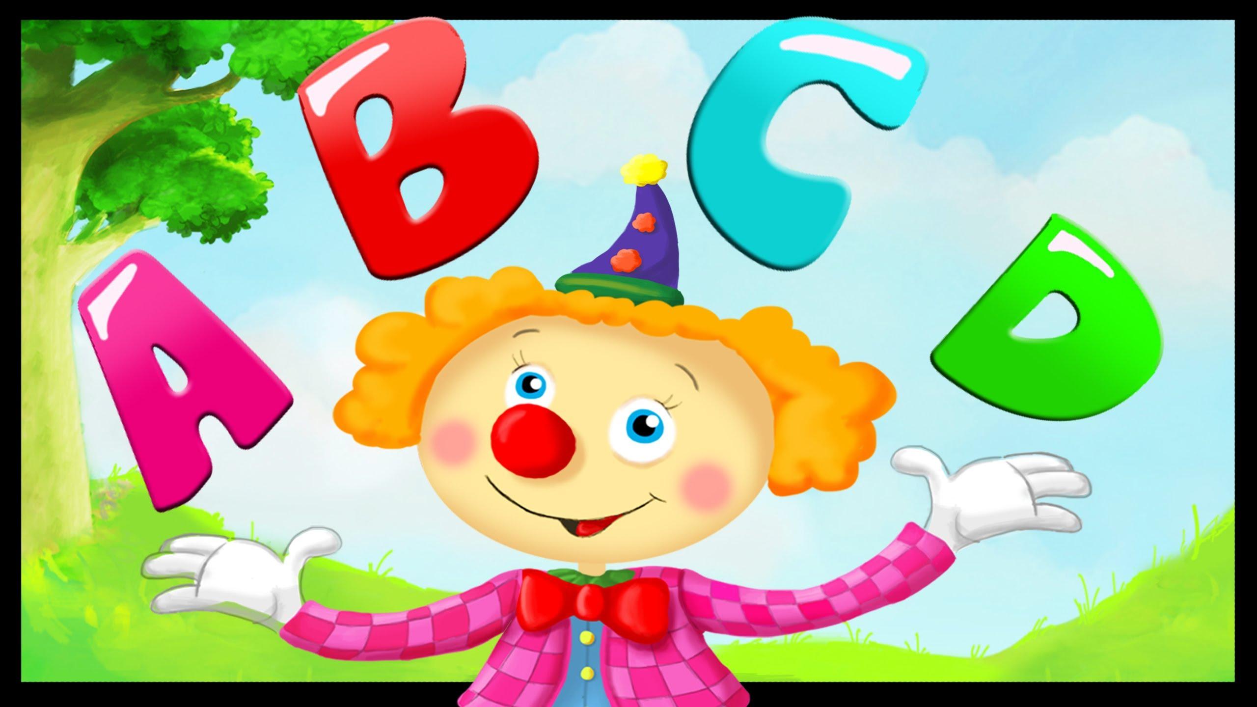 Comment apprendre l'alphabet aux enfants